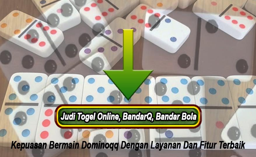 Dominoqq Dengan Layanan Dan Fitur Terbaik - DownloadShowBoxAPKS