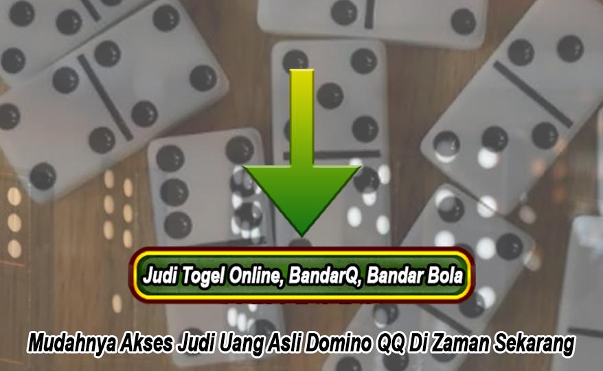 Domino QQ Di Zaman Sekarang - DownloadShowBoxAPKS