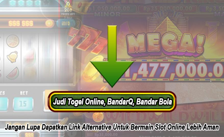 Slot Online Lebih Aman - DownloadShowBoxAPKS