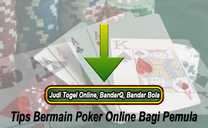 Poker Online Bagi Pemula - Tips Bermain - DownloadShowBoxAPKS