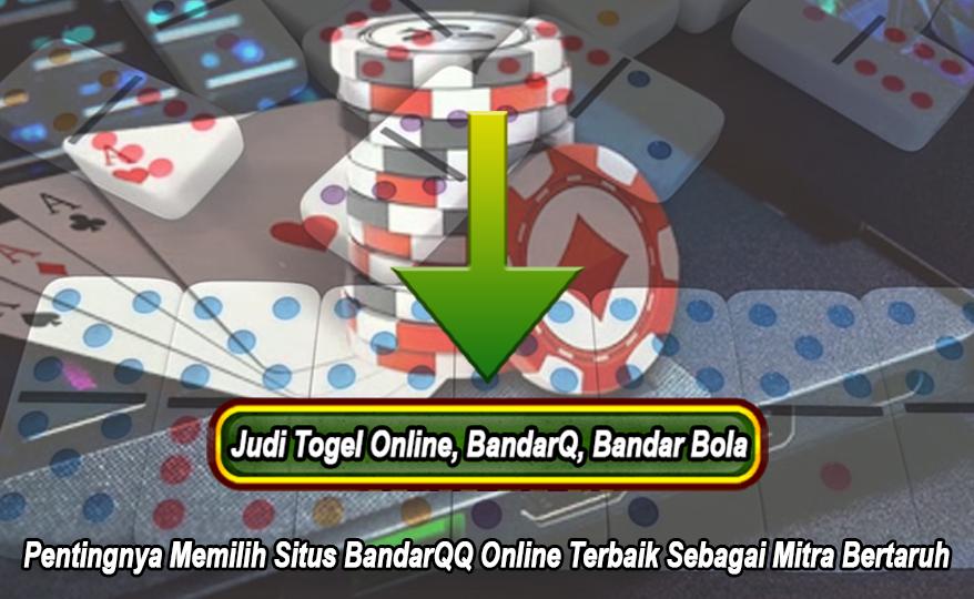 BandarQQ Online Terbaik Sebagai Mitra - DownloadShowBoxAPKS